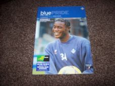 Oldham Athletic v Bournemouth, 2003/04